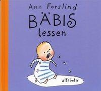 bokomslag Bäbis lessen