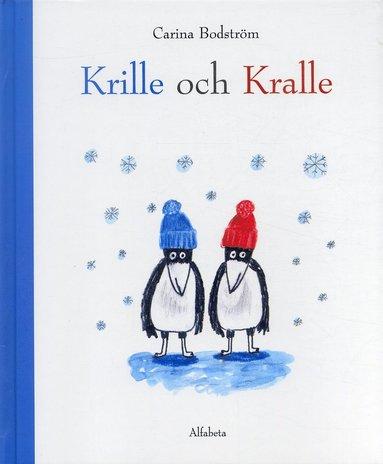 bokomslag Krille och Kralle