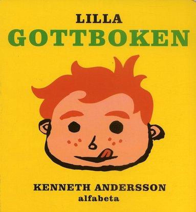 bokomslag Lilla gottboken