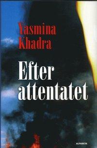 bokomslag Efter attentatet