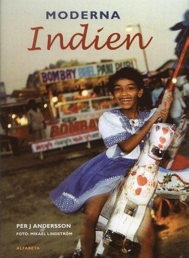 bokomslag Moderna Indien