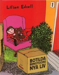bokomslag Botilda Bengtssons nya liv