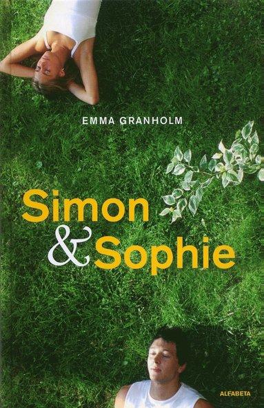 bokomslag Simon & Sophie