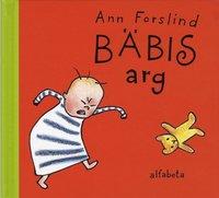 bokomslag Bäbis arg
