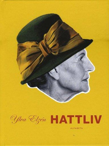 bokomslag Hattliv