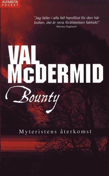 bokomslag Bounty : myteristens återkomst