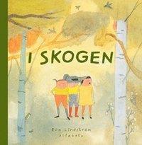 bokomslag I skogen