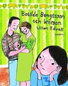bokomslag Botilda Bengtsson och brorsan