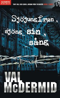 bokomslag Sjöjungfrun sjöng sin sång