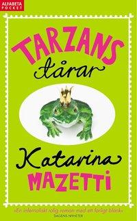 bokomslag Tarzans tårar