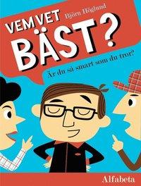 bokomslag Vem vet bäst? : är du en Messerschmitt?