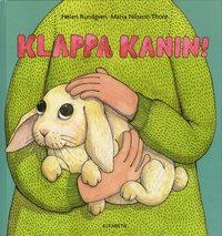 bokomslag Klappa kanin