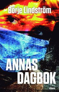 bokomslag Annas dagbok