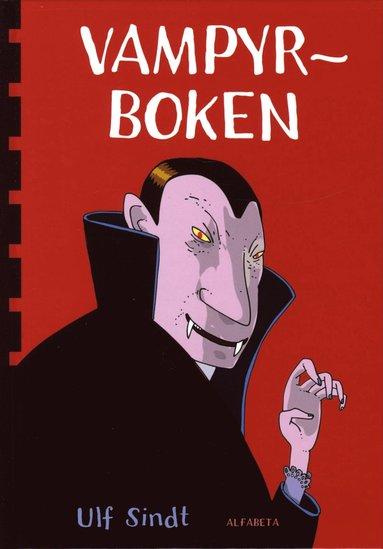 bokomslag Vampyrboken