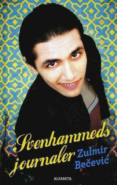 bokomslag Svenhammeds journaler