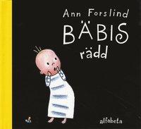 bokomslag Bäbis rädd