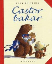 bokomslag Castor bakar