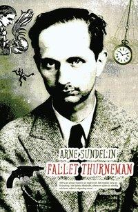 bokomslag Fallet Thurneman