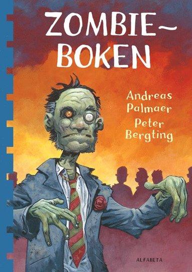 bokomslag Zombieboken