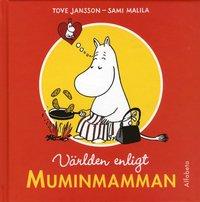 bokomslag Världen enligt Muminmamman