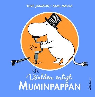 bokomslag Världen enligt Muminpappan