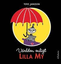 bokomslag Världen enligt Lilla My