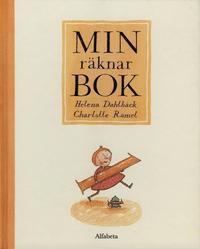 bokomslag Min räknarbok