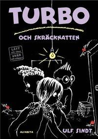 bokomslag Turbo och skräcknatten