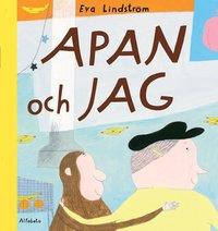 bokomslag Apan och jag