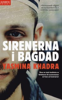 bokomslag Sirenerna i Bagdad