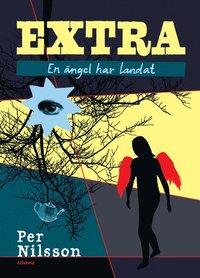 bokomslag Extra. En ängel har landat