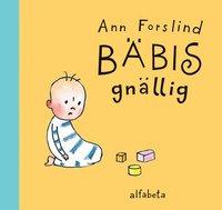 bokomslag Bäbis gnällig