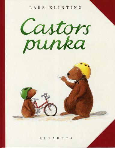 bokomslag Castors punka