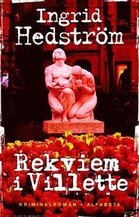 bokomslag Rekviem i Villette