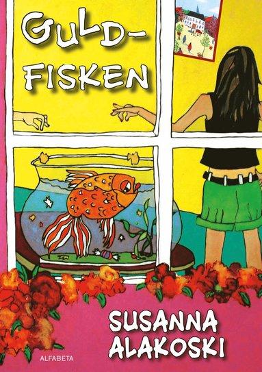 bokomslag Guldfisken