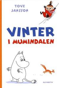 bokomslag Vinter i Mumindalen