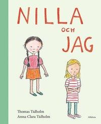 bokomslag Nilla och jag
