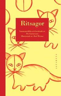 bokomslag Ritsagor