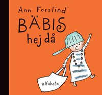 bokomslag Bäbis Hejdå