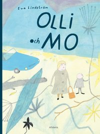 bokomslag Olli och Mo