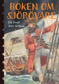 bokomslag Boken om sjörövare