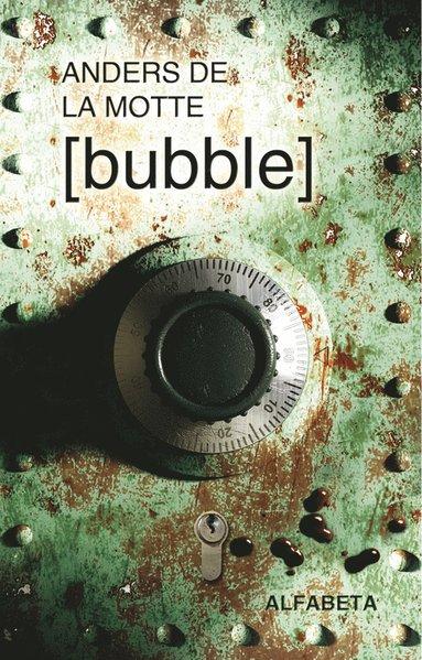 bokomslag Bubble