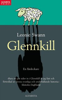 bokomslag Glennkill : en fårdeckare
