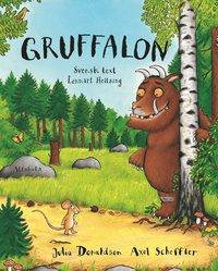 bokomslag Gruffalon