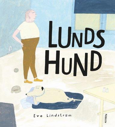 bokomslag Lunds hund