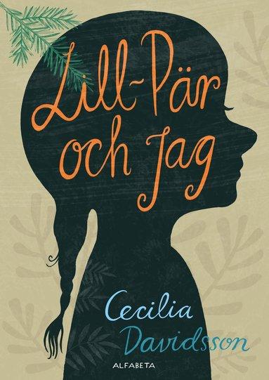bokomslag Lill-Pär och jag