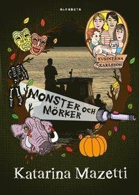 bokomslag Monster och mörker