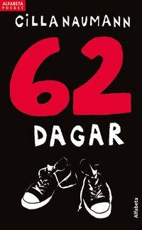 bokomslag 62 dagar