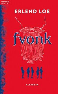 bokomslag Fvonk