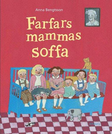 bokomslag Farfars mammas soffa